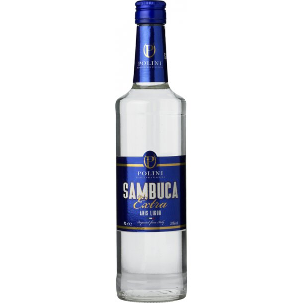 Sambuca Extra 38% - 70 CL.
