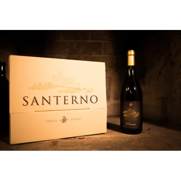 Santerno Potente Cabernet Sauvignon 2015