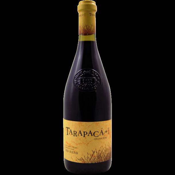 Tarapaca Organical Plus 2012