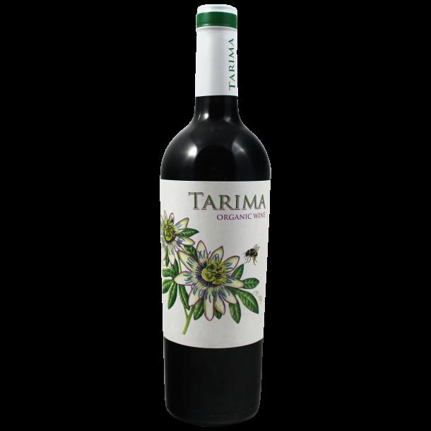 Volver Tarima Organico 2016
