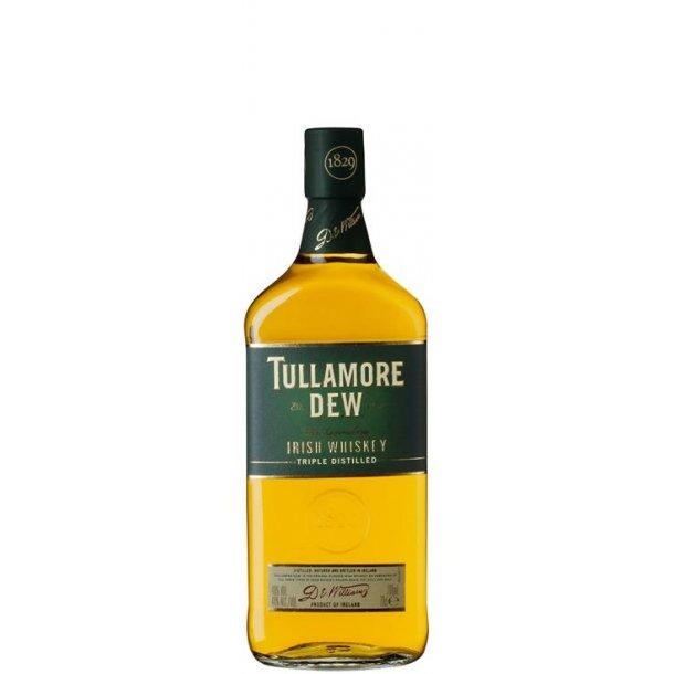 Tullamore Dew 40% 70CL