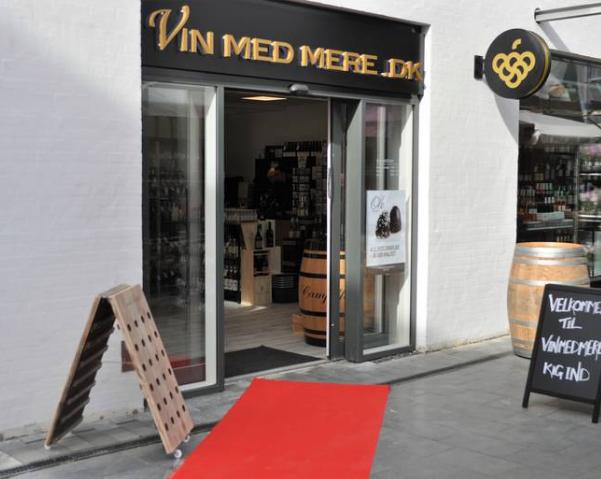 Vinmedmere.dk billede af facaden