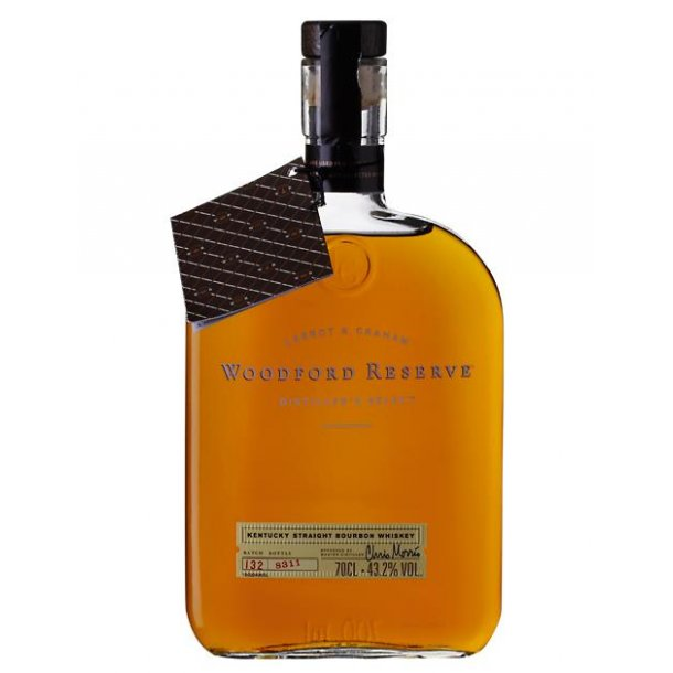 Woodford Reserve Whisky 43,2% 70CL